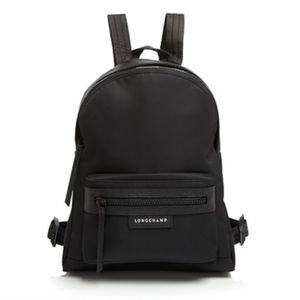 Longchamp Le Pliage Neo Small Nylon Backpack
